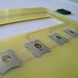 Keypad Overlay