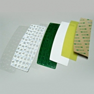 Membrane Switch + PCB Keypads